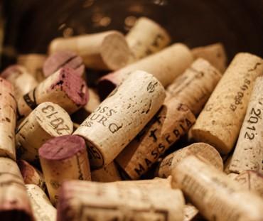 Weinkorken