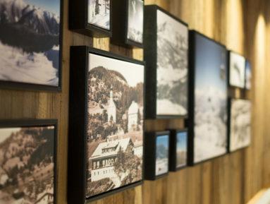hotelfotografie Salzburg, Restaurantfotografie, Interior und Innenarchitektur hotel central in der flachau