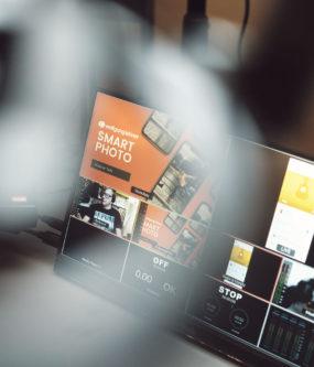 Smart Foto Workshop in Form eines Webinars