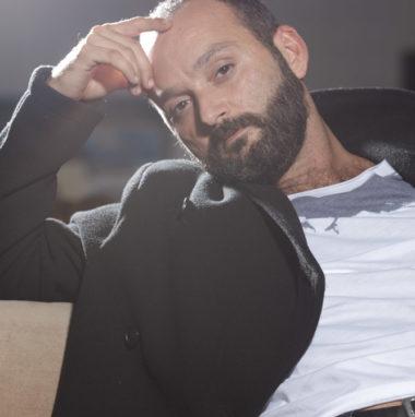 Portrait von Ethem Saygieder