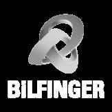 Kundenreferenz, Bilfinger