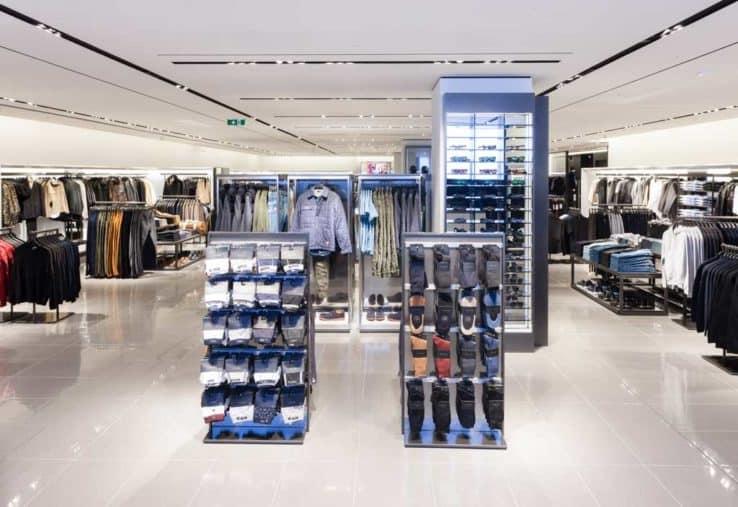 Store und Shop Fotograf